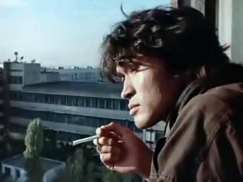 Виктор Цой,  Пачка сигарет - Eng CC - Victor Tsoi, A pack of Cigarettes