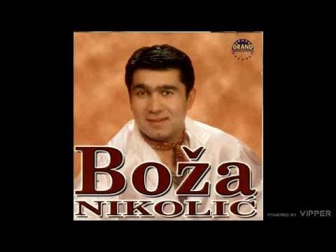 Boža Nikolić - Barbara - (audio) - 1998 Grand Production