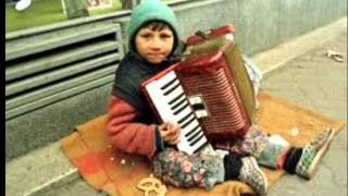 Ionica Ardeleanu - Da-mi nene si mie un ban ca eu sunt copil sarman