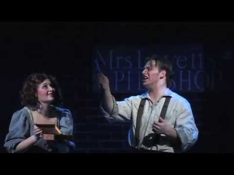 Sweeney Todd: The Demon Barber of Fleet Street Part 1 Summit High School