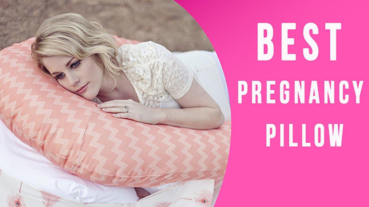 Best Pregnancy Pillow - TOP 10 Maternity Pillows Online ...