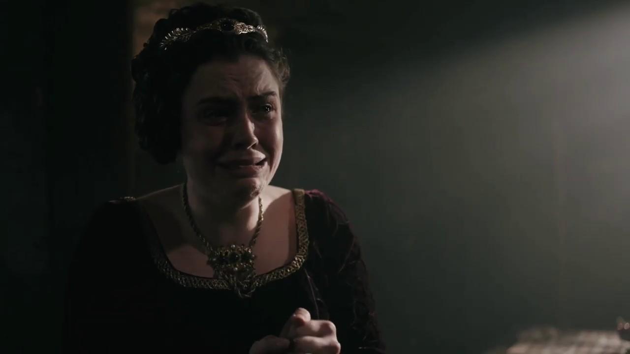 Download Vikings S05 E16 Judith kills her own son Aethelred