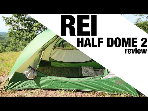 EXCLUSIVE: REI Camp Dome 2 Person Tent Review