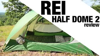... EXCLUSIVE REI C& Dome 2 Person Tent Review & REI Half Dome 2 Tent Set-up - Hot clip new video funny - Keclips.Com