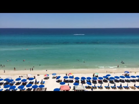 Panama City Beach - LIVE... Or it was Live. You missed it but you can watch this replay!
