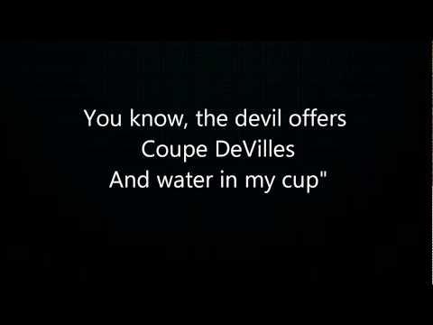 Shakey Graves - Coupe DeVille Lyrics