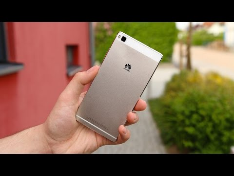 Review: Huawei P8 (Deutsch) | SwagTab