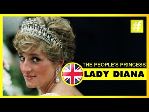 Lady Diana: Princess of Wales | Full Documentary