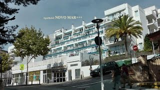Mallorca 2016/Paguera-Aparthotel