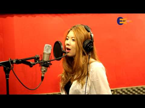 Love Love Love - Hope ft.Jason Mraz [Cover By Baifern]