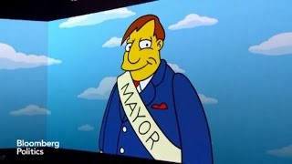 Vote Quimby! A Tribute to America's Best Worst Mayor
