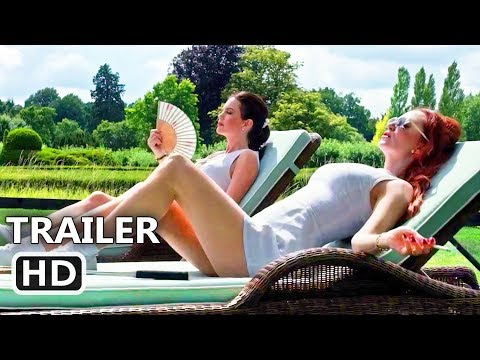 АLL THE MΟNEY IN THE WΟRLD Trailer (2017) Ridley Scott, Mark Wahlberg, Kevin Spacey Movie HD