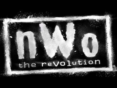nWo Theme  The Revolution