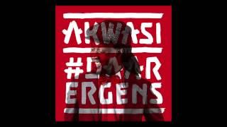 8. Akwasi - Weet Niet Waarom Ik Huil Vandaag  (Geproduceerd door Drummakid & Esco) + LYRICS