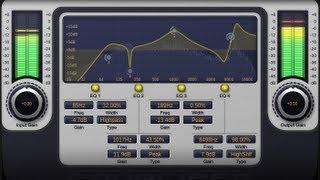 Vengeance Producer Suite - Essential FX Bundle - Equalizer