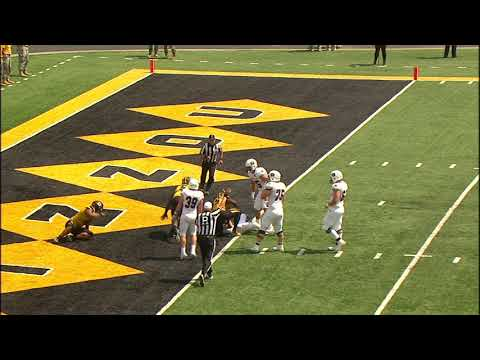 HIGHLIGHTS: Mizzou defeats Missouri State 72-43