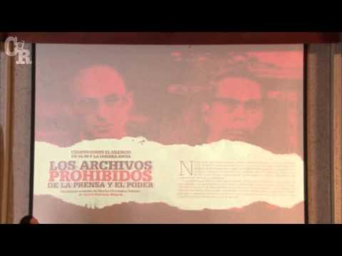 Archivos históricos: el caso de México