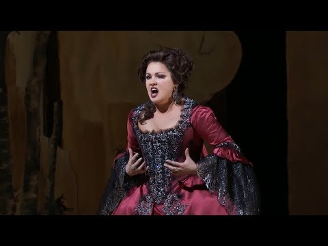 Adriana Lecouvreur: Fedra's Monologue