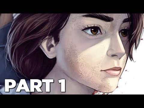 THE WALKING DEAD THE FINAL SEASON EPISODE 3 Walkthrough Gameplay Part 1 - INTRO (Season 4)