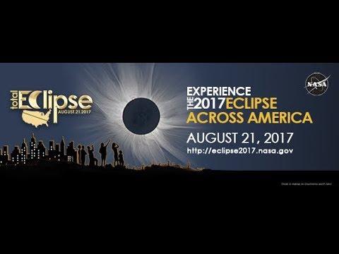 Eclisse Solare 21 Agosto 2017 = 666?  Profezia Distruzione Stati Uniti di America?Yellowstone Alert?