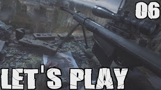 Call of Duty 4: Modern Warfare Remastered (FR) - LET'S PLAY #06 | Gameplay PS4