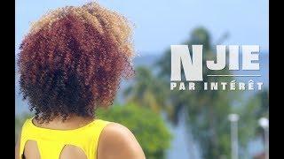 NJIE - PAR INTERET (Clip Officiel ZOUK nouveauté 4K )