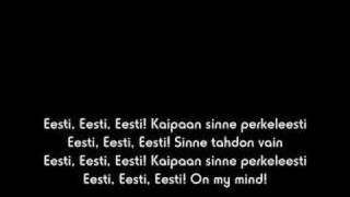 Juice Leskinen - Eesti