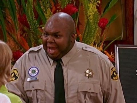 Funny Kirby Moments (The Suite Life On Deck)