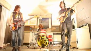 THE WHIGS - SO LONELY YouTube Videos