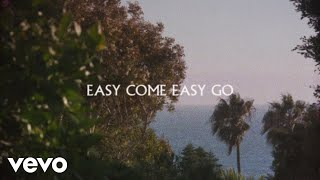 Imagine Dragons - Easy Come Easy Go (Official Lyric Video)