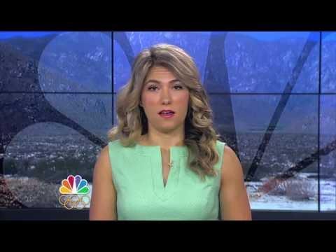 Ryan Kelly Murphy: News Reporter/Anchor Demo Reel