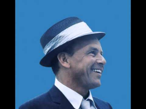 Frank Sinatra-Can't Take My Eyes Off You