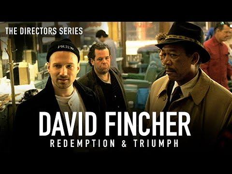 David Fincher: Se7en and Redemption (The Director Series) - Indie Film Hustle