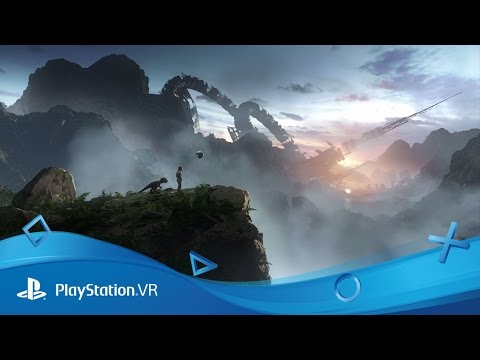 Robinson: The Journey | Launch Trailer | PlayStation VR
