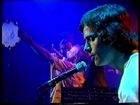 Genesis - May 7, 1980 - Duke Tour - Tony Banks Cam (Part II)