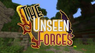 보이지 않는 힘! 초 고퀄맵 [The Unseen Forces] 맵플레이 - YT애플