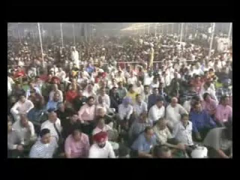 Vichar Nirankari Baba Hardev Singh Ji Maharaj Youtube