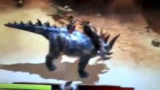 Dino Storm codice 2015