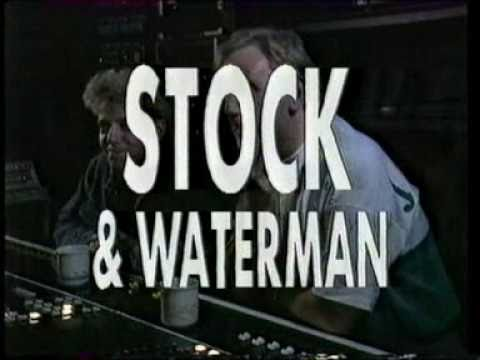 1988: Inside the PWL HIT FACTORY - Interview with PETE WATERMAN & MIKE STOCK!