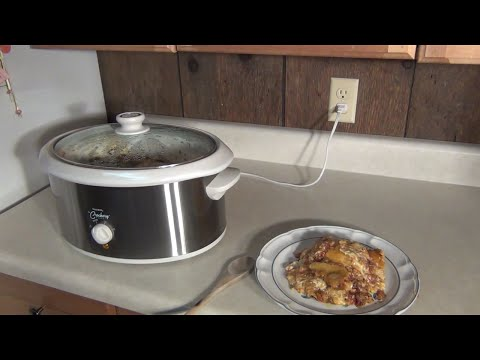 How to Make Mexican Lasagna in a Crock Pot