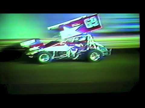 San Jose Speedway April 27, 1989