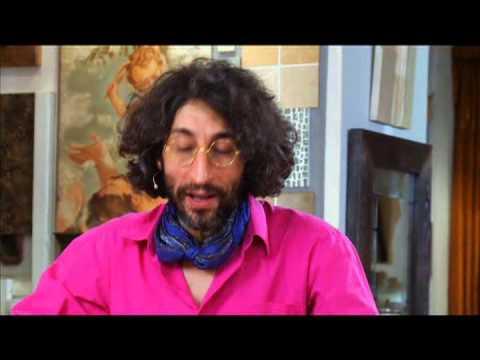 видео: Мастер класс от Марата Ка «Настольная лампа»