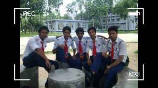 Bogra Cantonment Public School & College: SSC-2010;HSC-2012 Batch