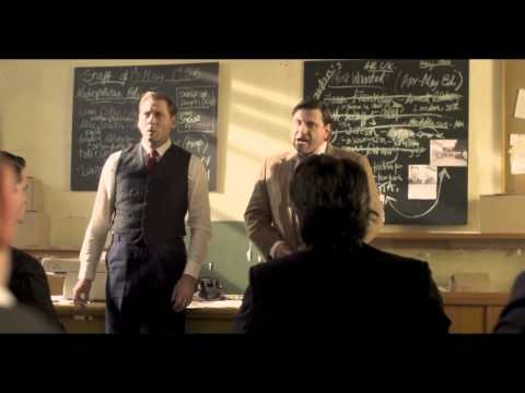 Rise Of The Krays Official Trailer (2015)