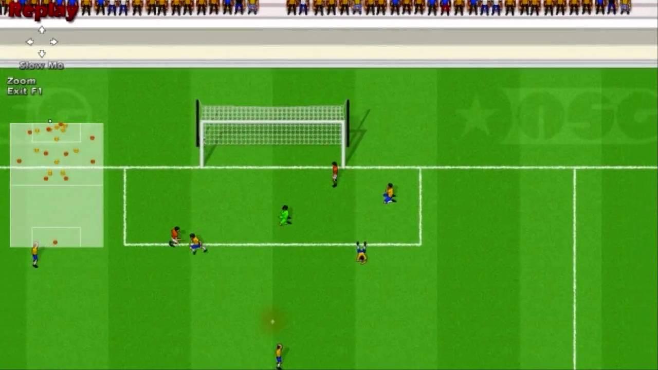 sensational world soccer 2010 youtube