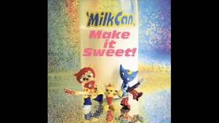 Watch Milkcan Baby Baby video