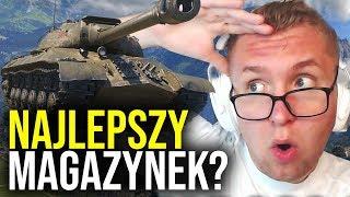 NAJLEPSZY MAGAZYNEK? - World of Tanks