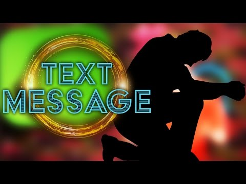 Text Message - Do You Suffer?