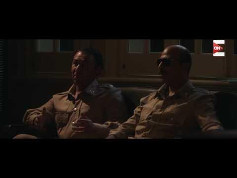 """مسلسل الجماعة 2 - اللواء محمد نجيب  يحرج """"السادات"""" ويصدر أوامر هامة على جماعة الإخوان"""