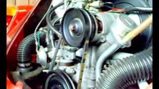 Lubrificação De Motores